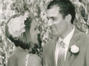 Monica & Steve